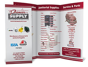 Premier Supply Brochure